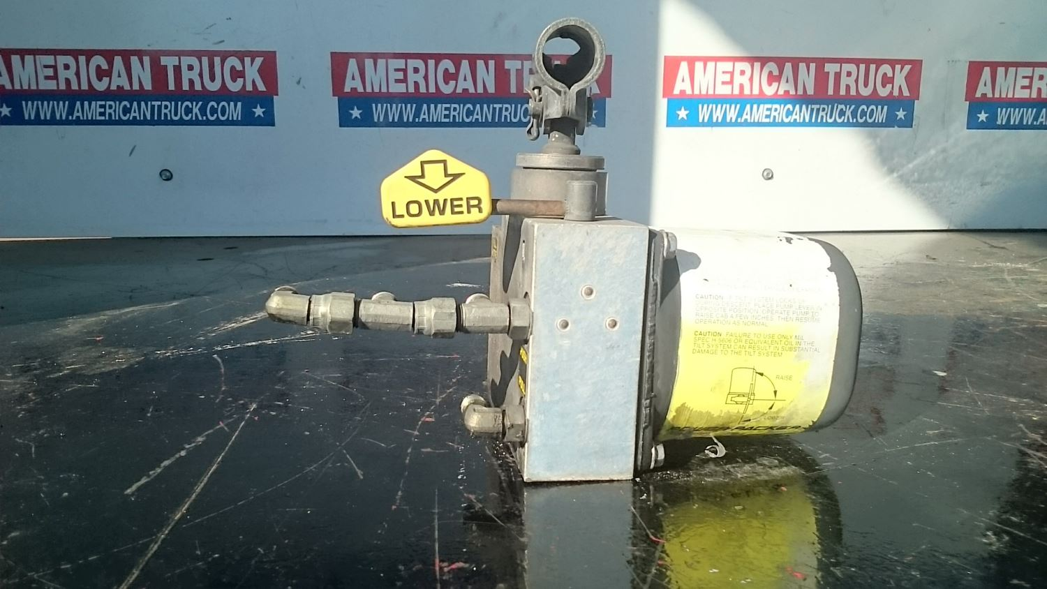 Used Parts for 2006 AMERICAN LEFRANCE for sale-59040913