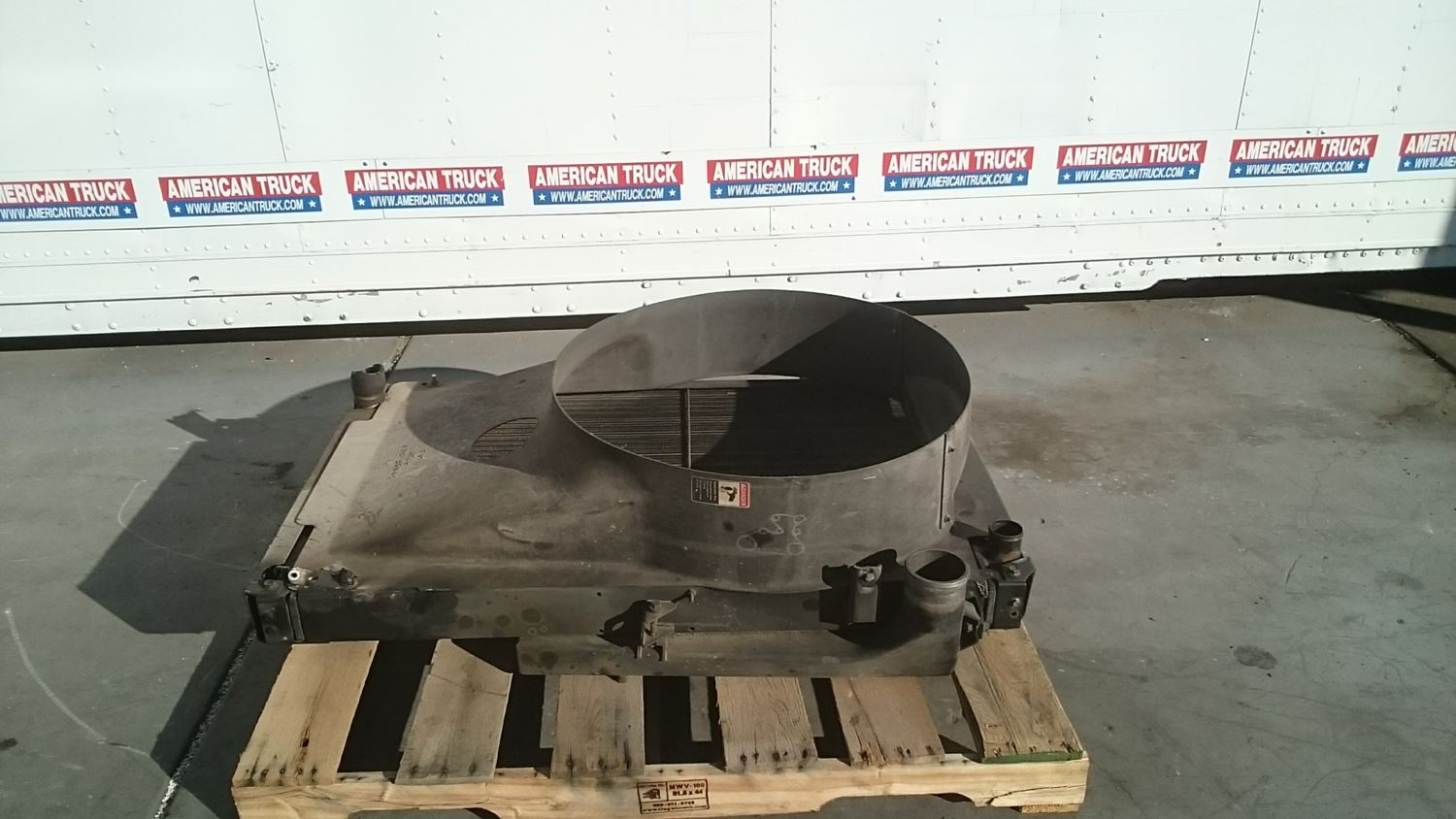 Used Parts for 2006 AMERICAN LEFRANCE for sale-59041071