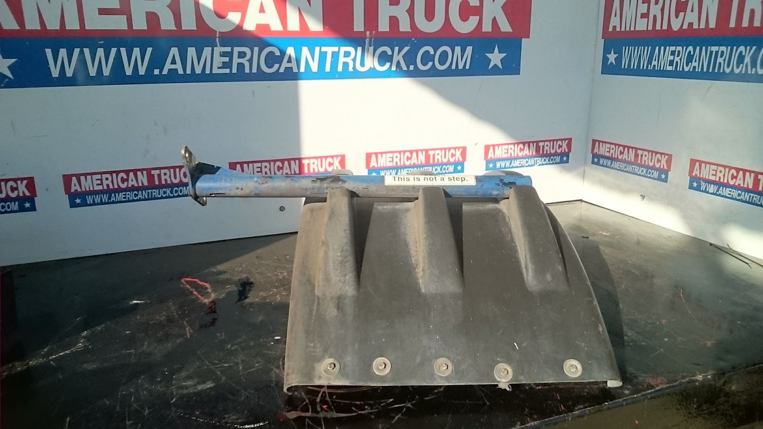Used Parts for 2006 AMERICAN LEFRANCE for sale-59040917