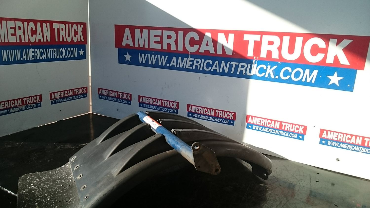 Used Parts for 2006 AMERICAN LEFRANCE for sale-59040920