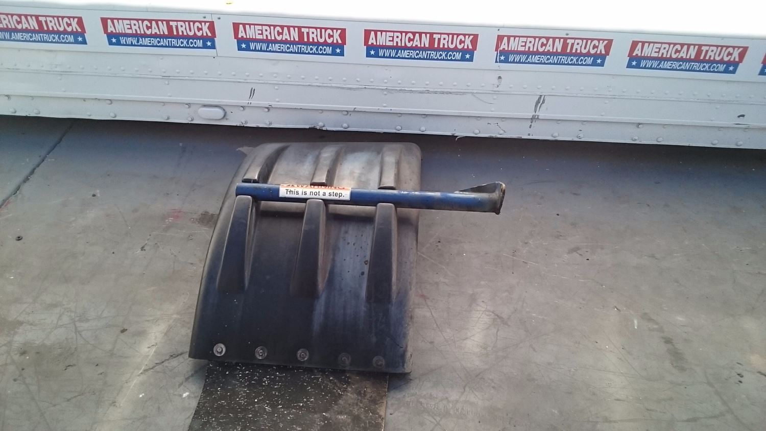 Used Parts for 2006 AMERICAN LEFRANCE for sale-59041089