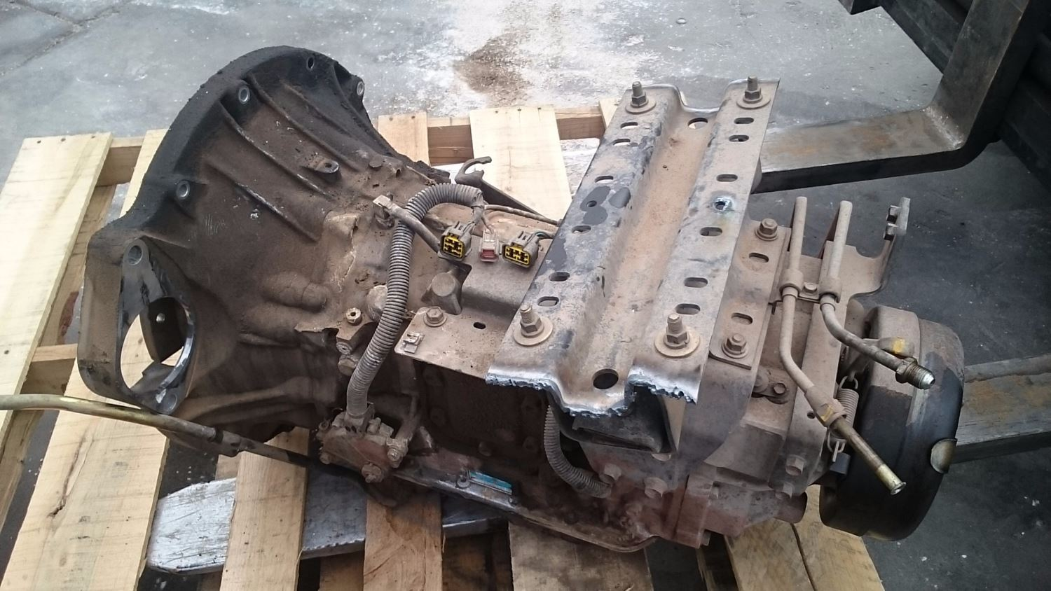 Used Parts for 2006 GM/CHEV (HD) 4500 for sale-59044128