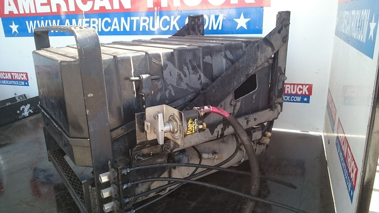 parts for 2006 autocar wx xpeditor for sale at american trucker 59040778. Black Bedroom Furniture Sets. Home Design Ideas