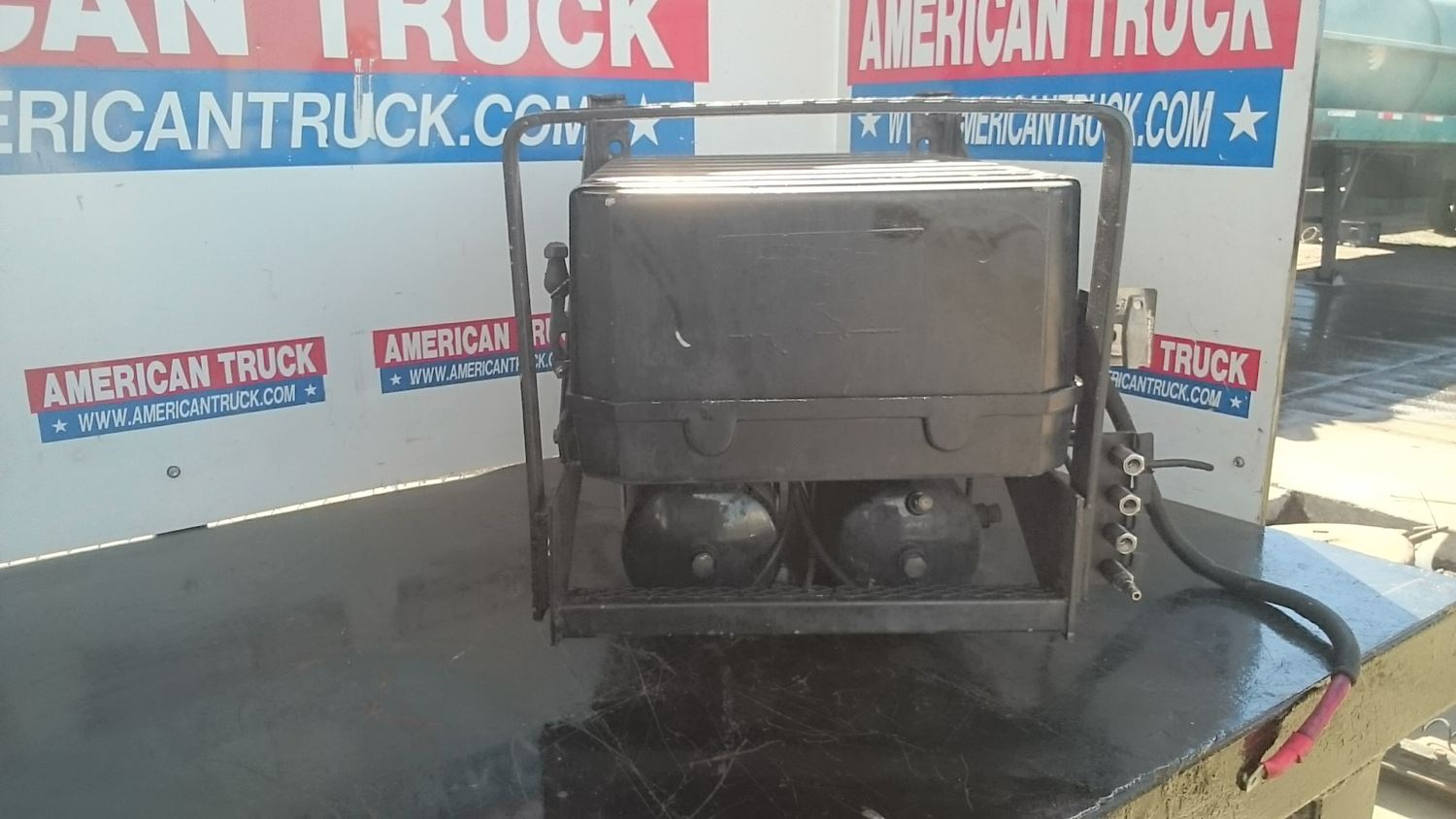 Used Parts for 2006 AUTOCAR WX XPEDITOR for sale-59040778