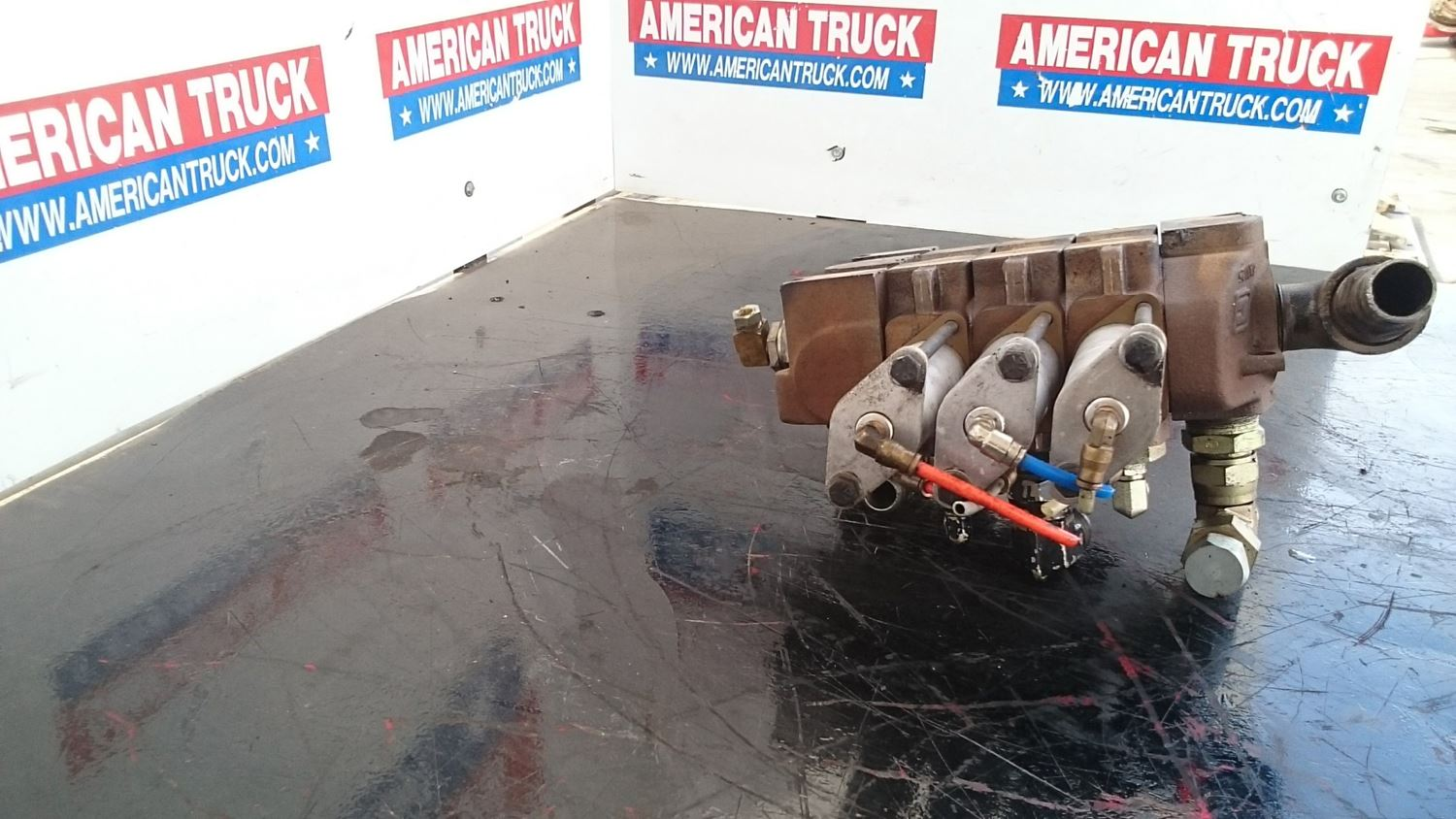 Used Miscellaneous for 2006 AUTOCAR WX XPEDITOR for sale-59040817