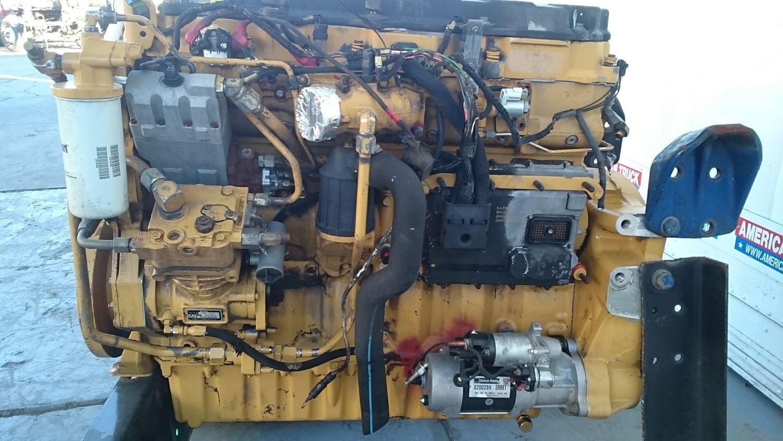 2006 caterpillar c9 stock sv 375 2 engine assys tpi rh truckpartsinventory com