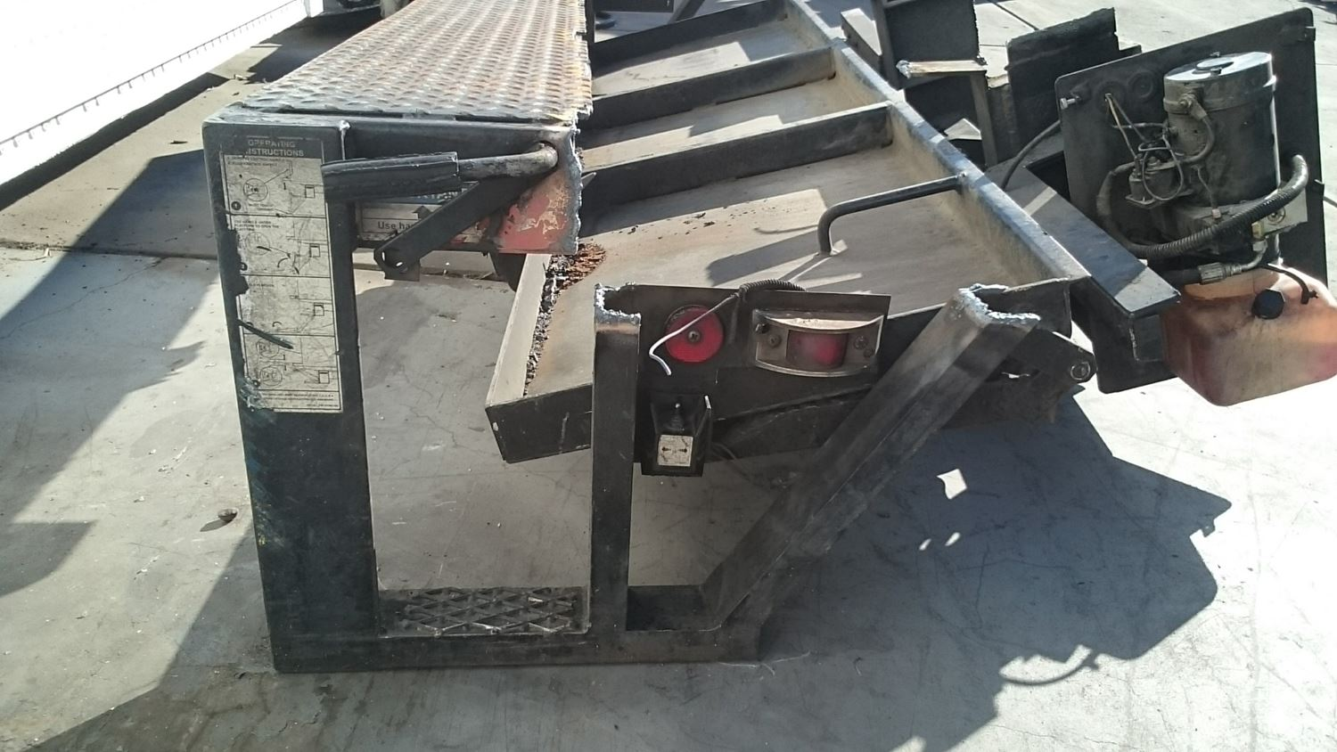 Used Miscellaneous for 2006 GM/CHEV (HD) 4500 for sale-59041008