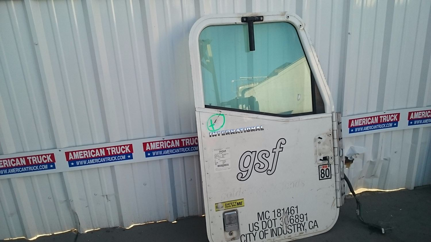 Used Parts for 2006 INTERNATIONAL 9200I for sale-58977671