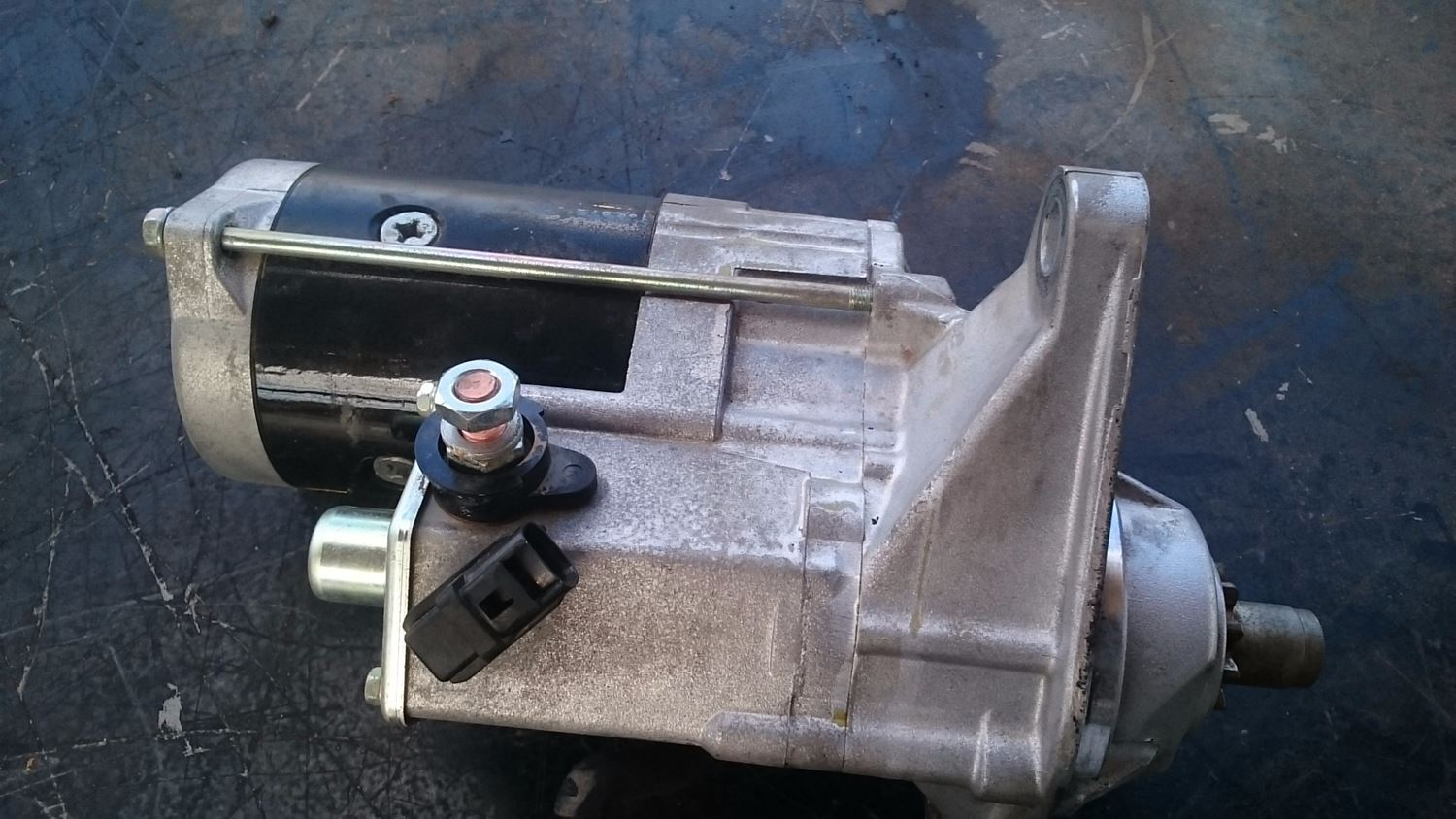 Used Parts for 2006 GM/CHEV (HD) 4500 for sale-59007227