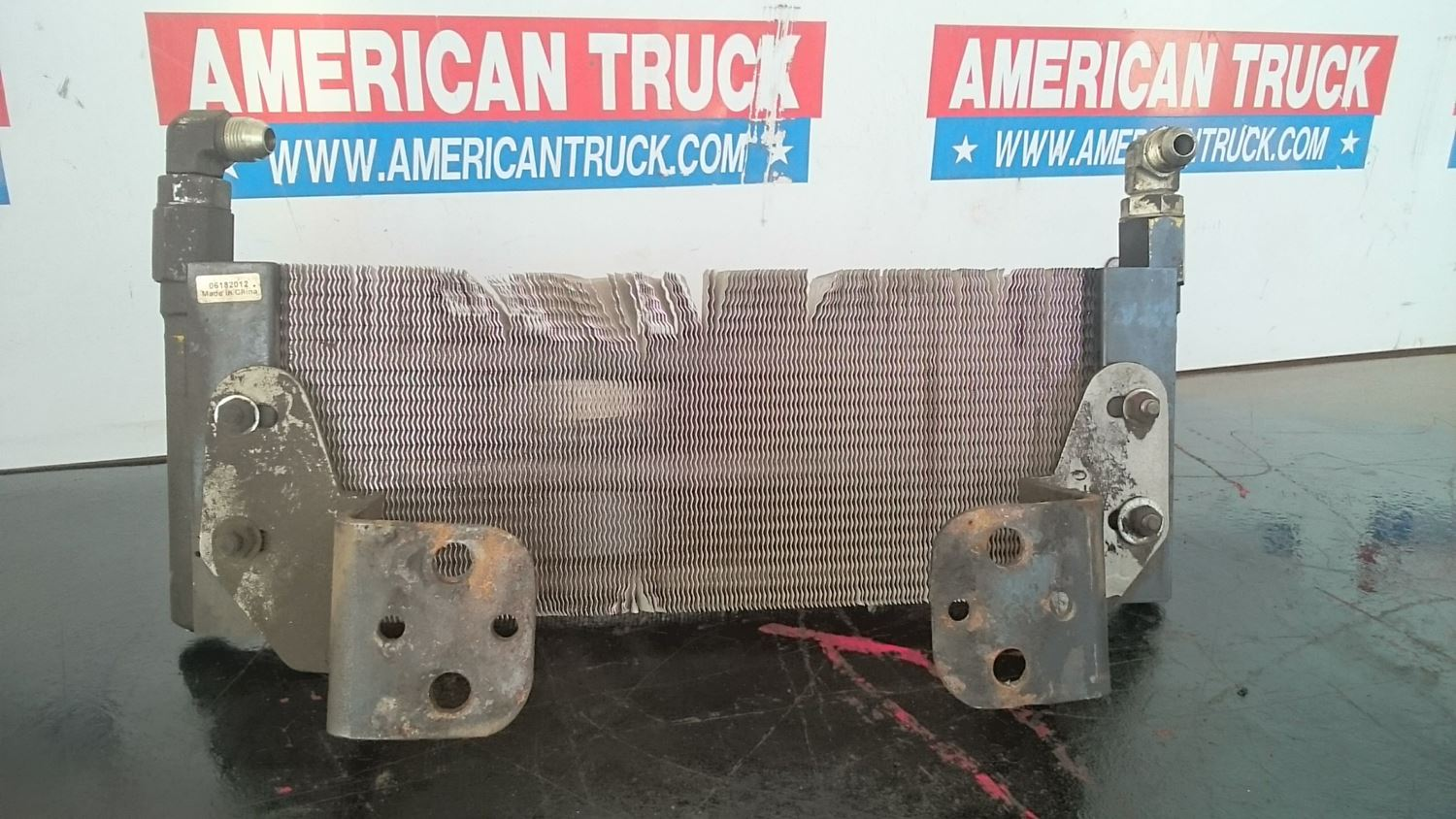 Used Parts for 2006 GM/CHEV (HD) 4500 for sale-59041068