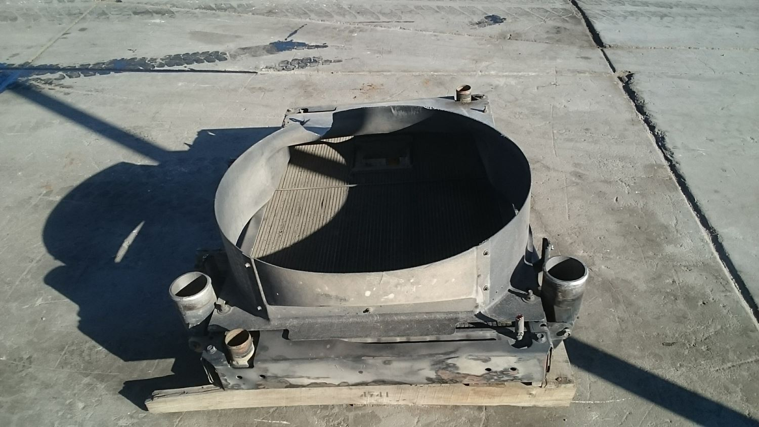 Used Parts for 2006 STERLING CONDOR for sale-59040771