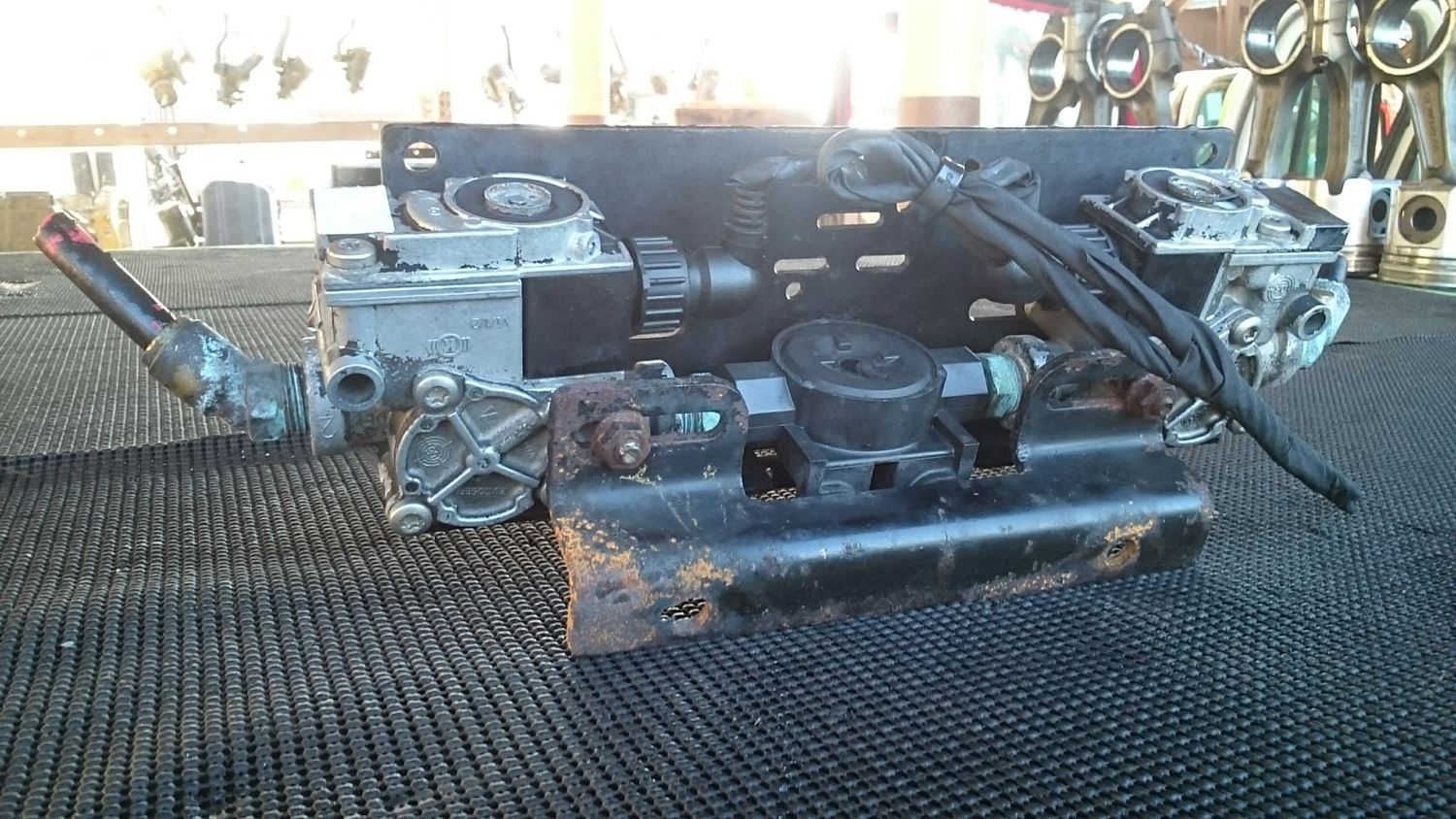 Used Parts for 2007 VOLVO VNL for sale-59040833