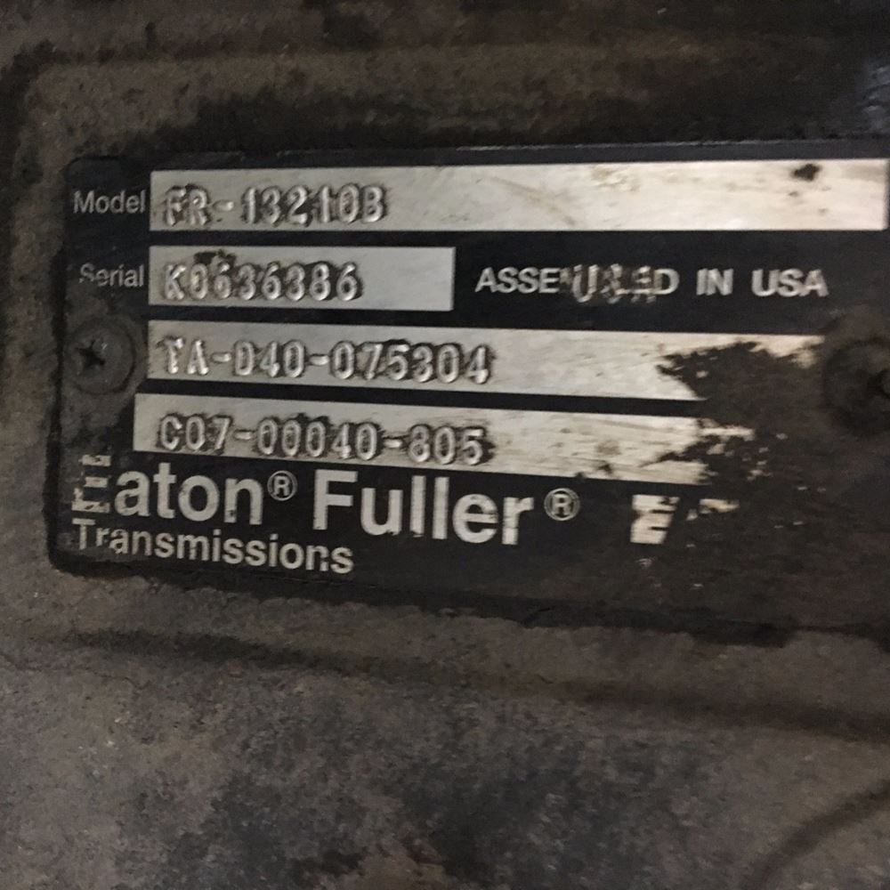 Used Parts for 2007 STERLING A9500 for sale-59043668