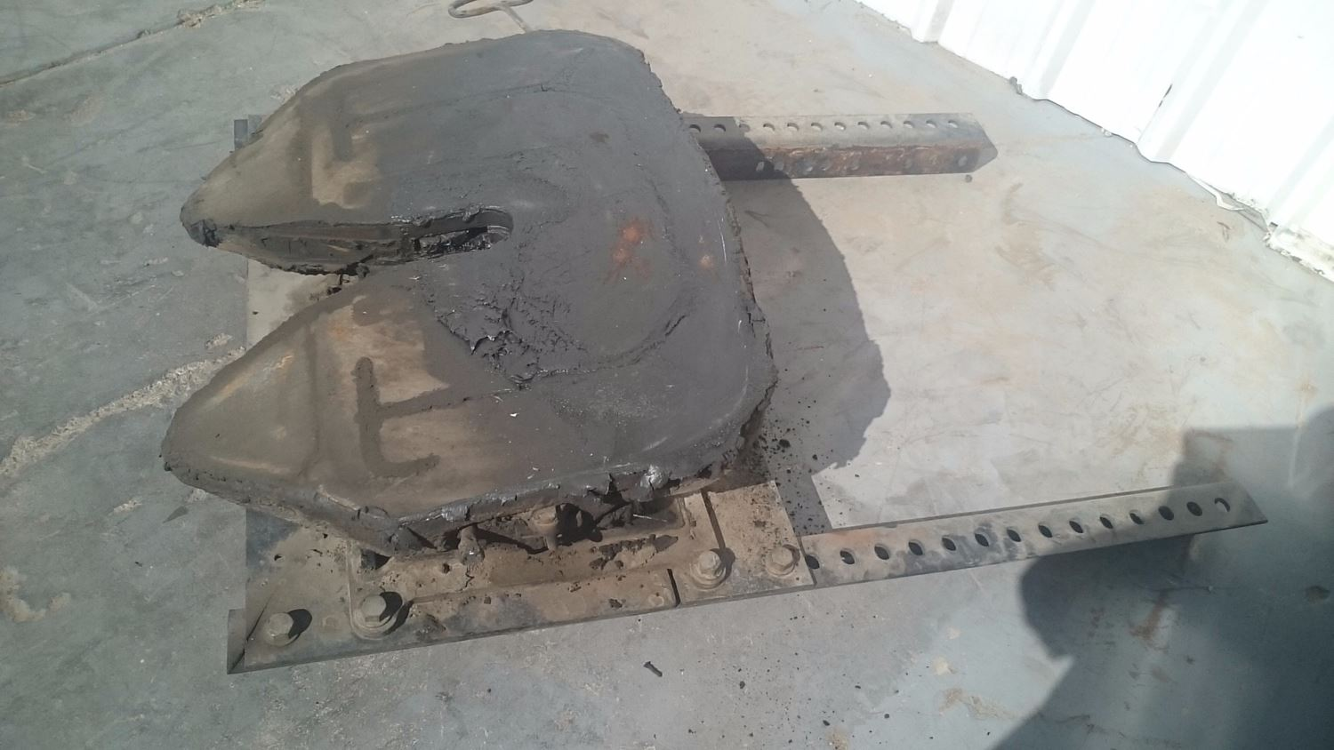 Used Parts for 2007 INTERNATIONAL 9400I for sale-59042983