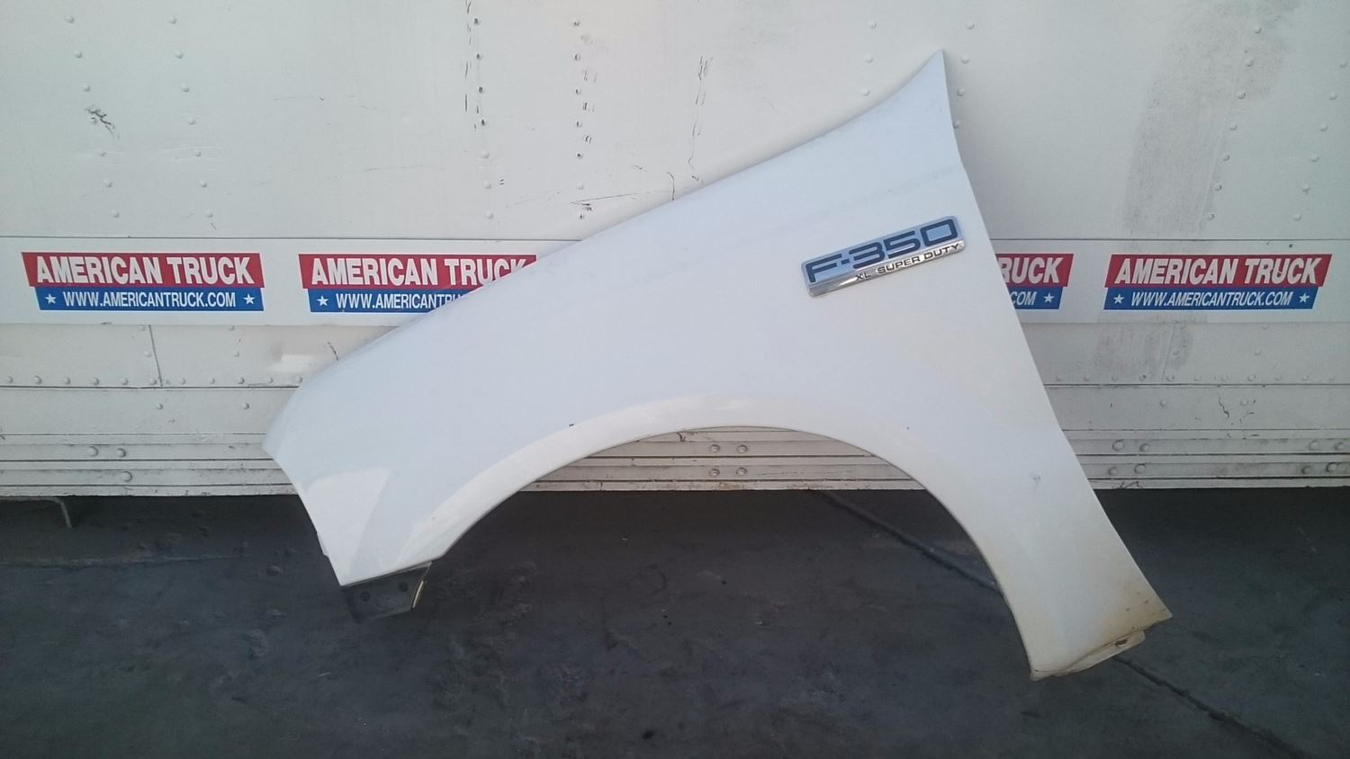 Used Parts for 2007 Ford F350 for sale-59042513