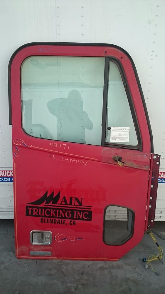 Used Parts for 2007 FREIGHTLINER CENTURY CLASS 120 for sale-58978710