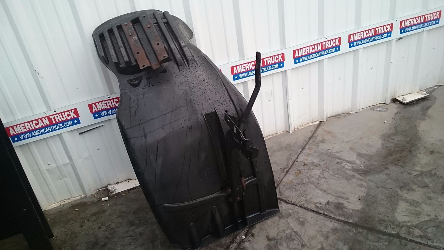 Used Parts for 2007 FREIGHTLINER CENTURY CLASS 120 for sale-59041496