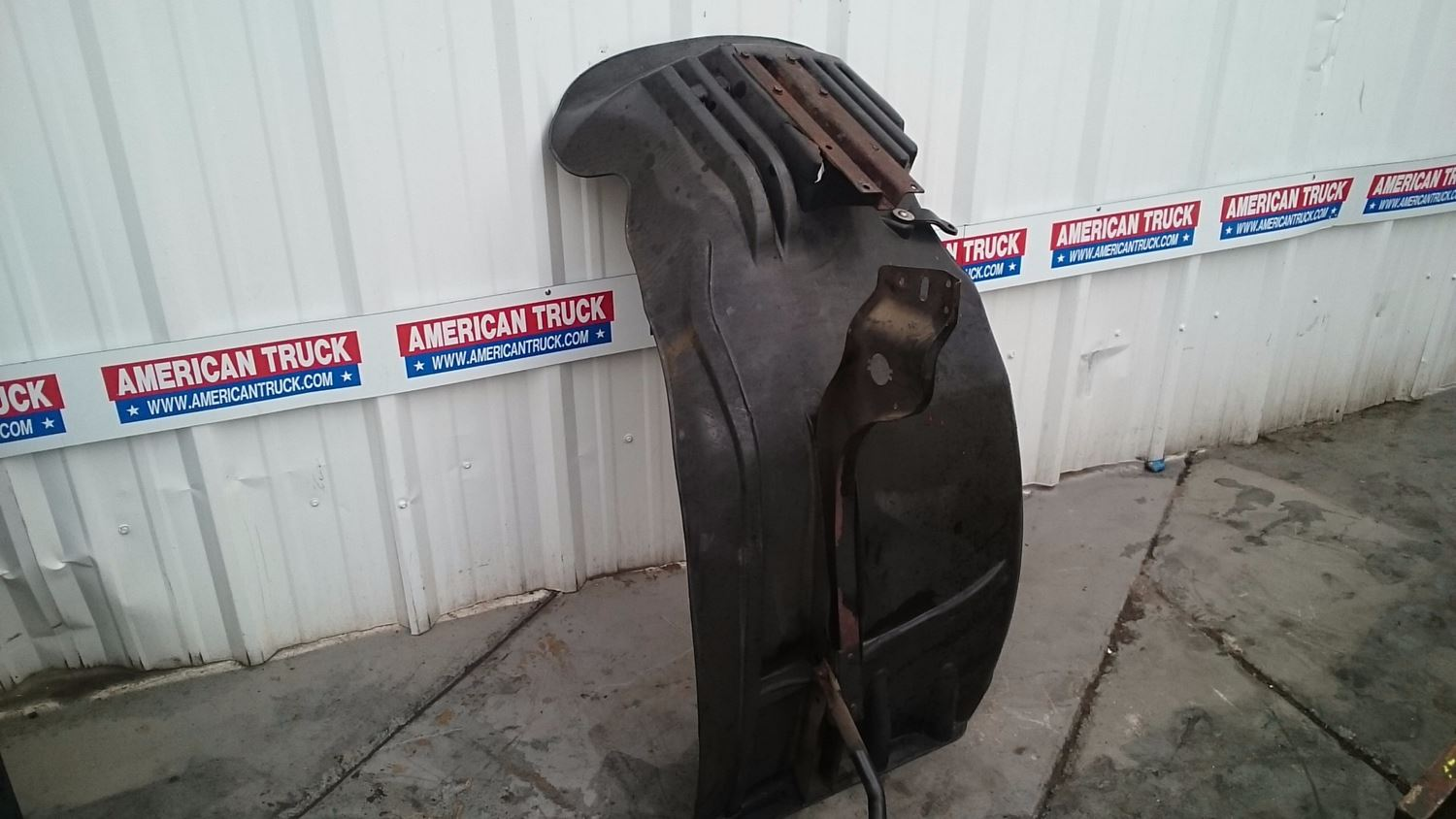 Used Parts for 2007 FREIGHTLINER CENTURY CLASS 120 for sale-58977851