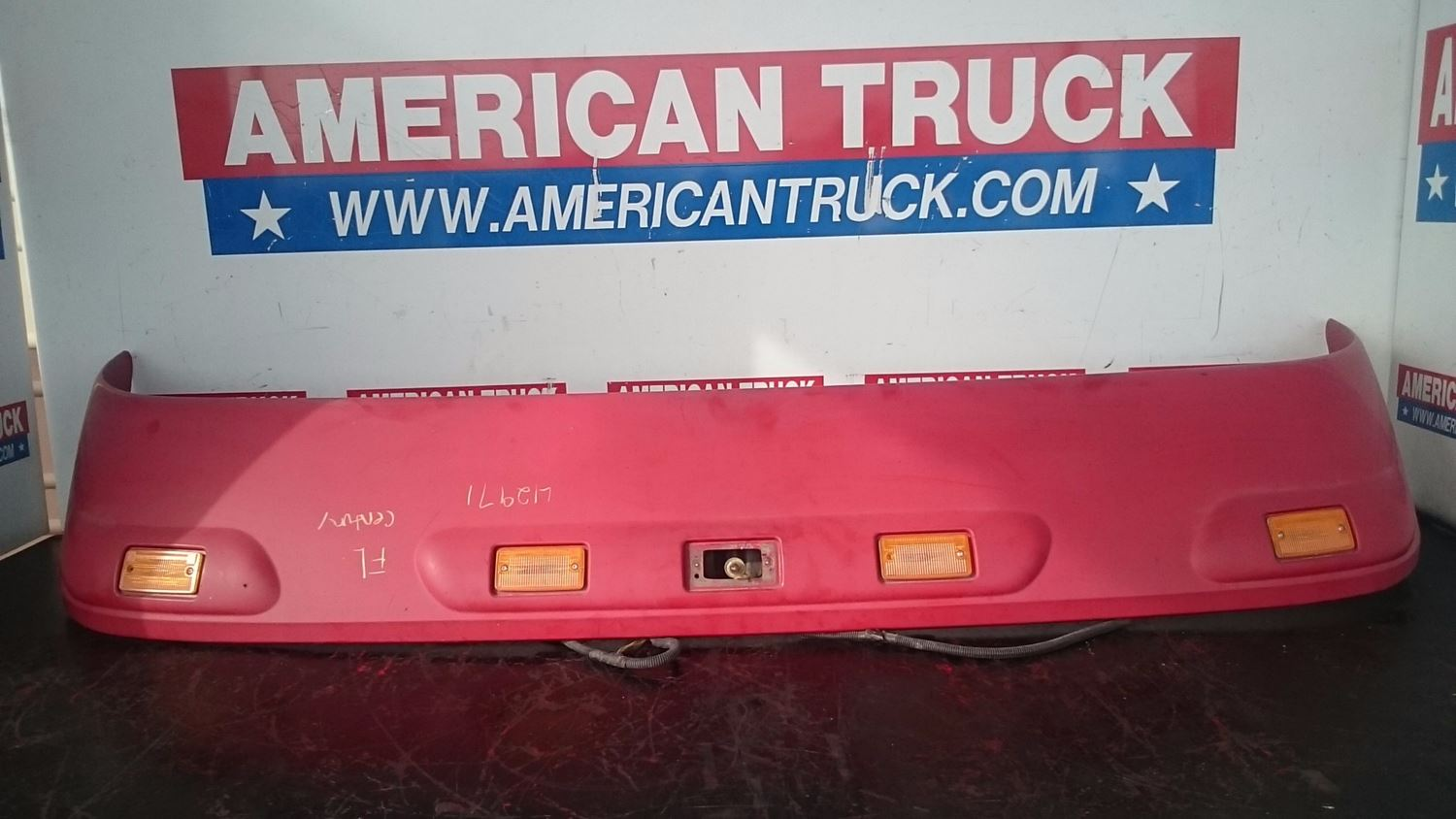 Used Parts for 2007 FREIGHTLINER CENTURY CLASS 120 for sale-58978731