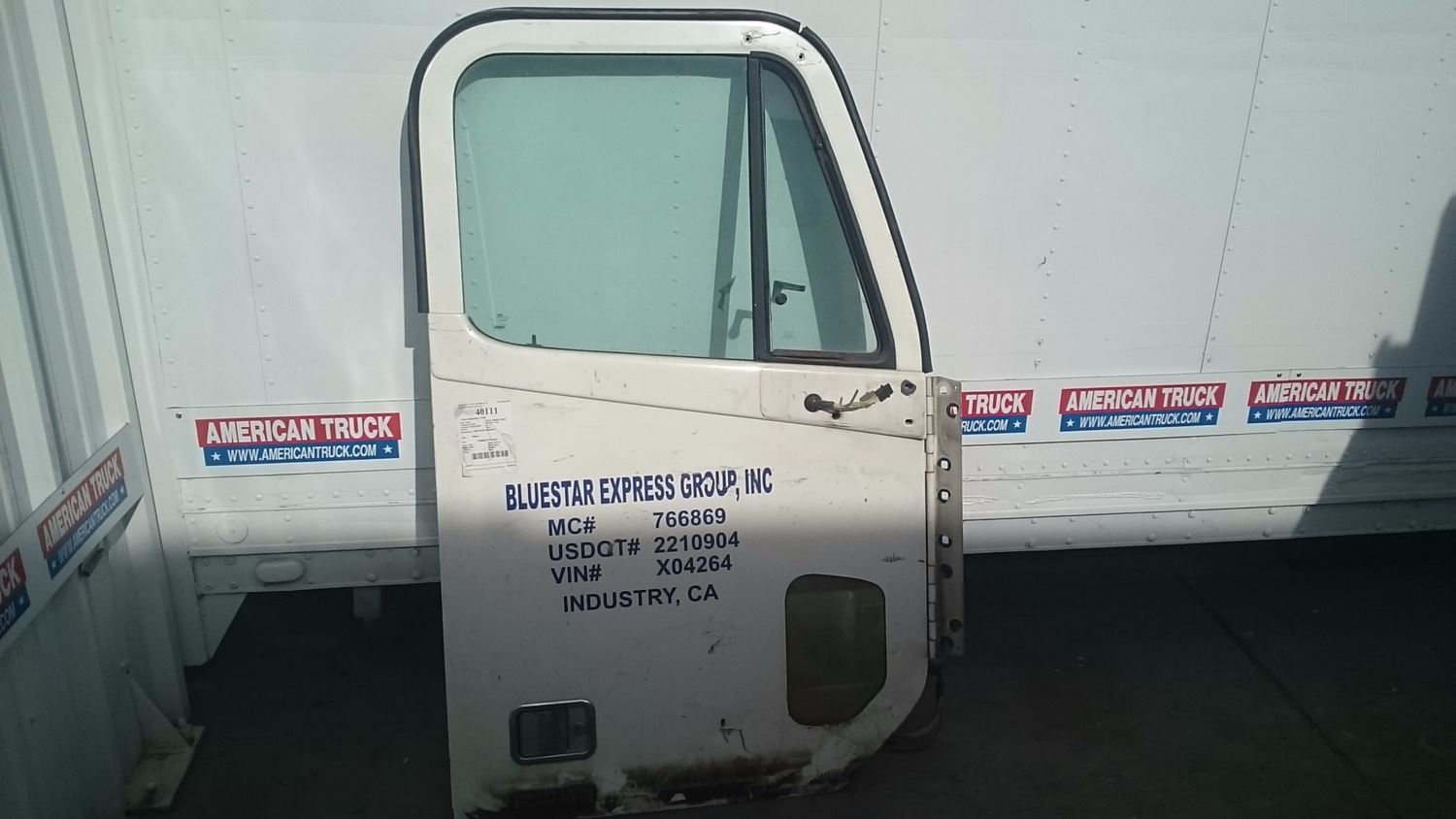 Used Parts for 2007 FREIGHTLINER CENTURY CLASS for sale-59041276
