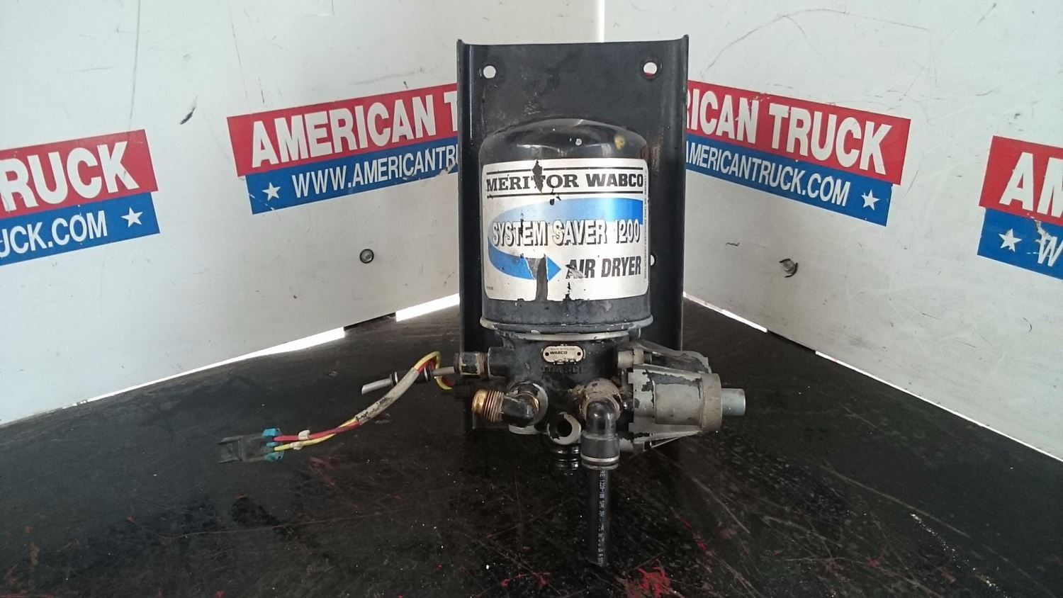 Used Parts for 2007 FREIGHTLINER CL120 COLUMBIA for sale-59041543