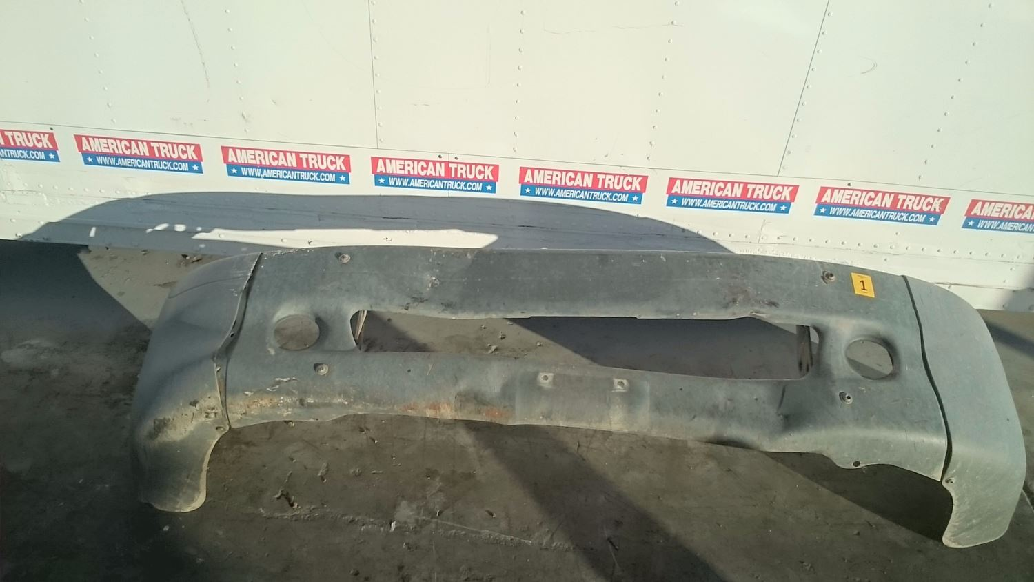 Used Parts for 2007 FREIGHTLINER CL120 COLUMBIA for sale-58977860