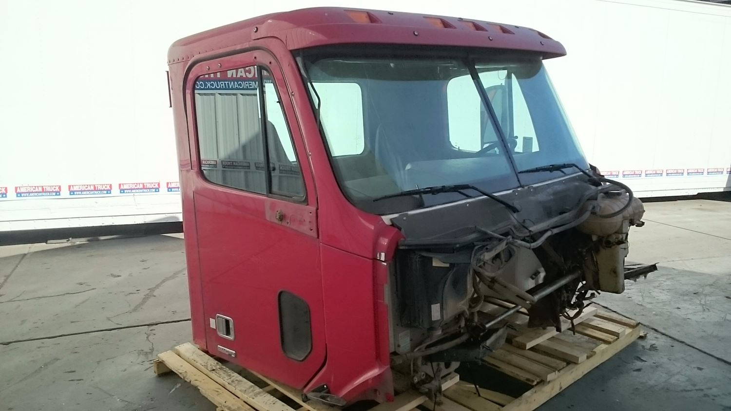 Used Parts for 2007 FREIGHTLINER CL120 COLUMBIA for sale-59041809
