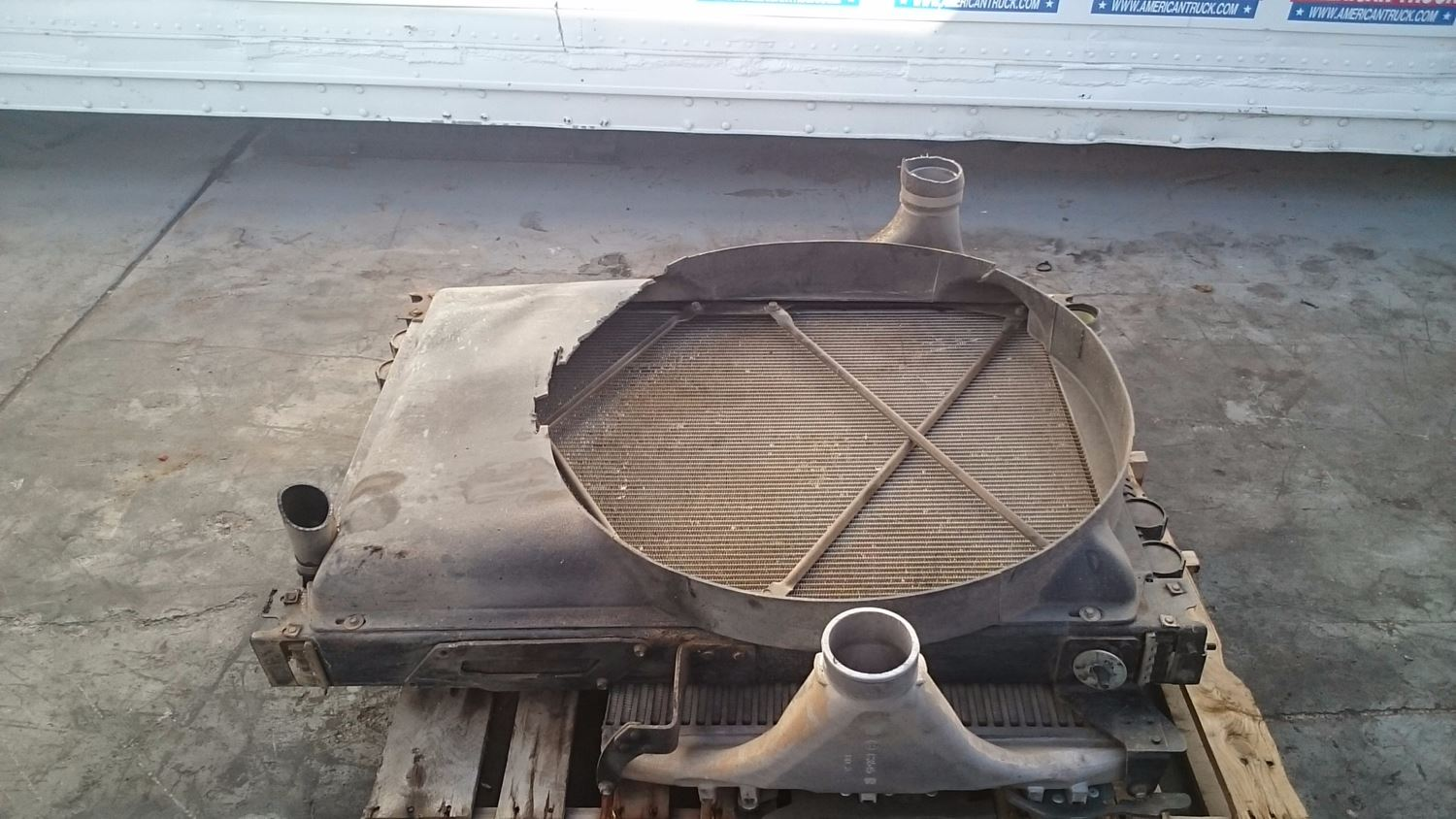 Used Parts for 2007 FREIGHTLINER CL120 COLUMBIA for sale-58977864