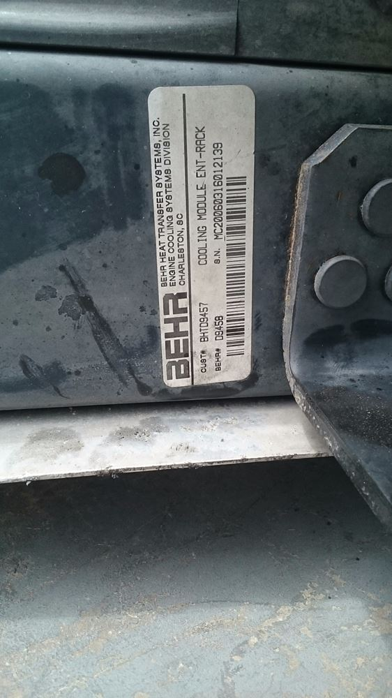 Used Parts for 2007 FREIGHTLINER M-2 for sale-58979976