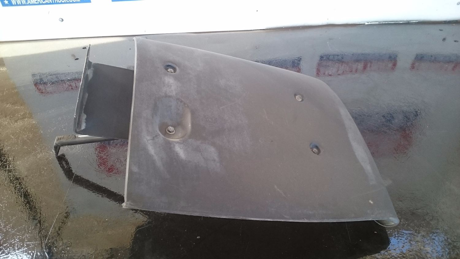 Used Parts for 2007 GM/CHEV (HD) T6500 for sale-58979445