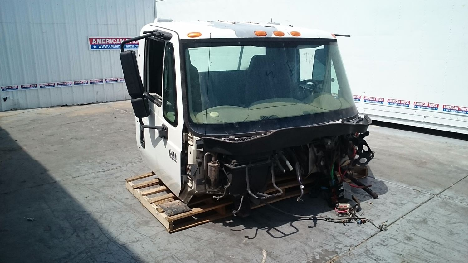 Used Parts for 2007 INTERNATIONAL 4400 for sale-59042793