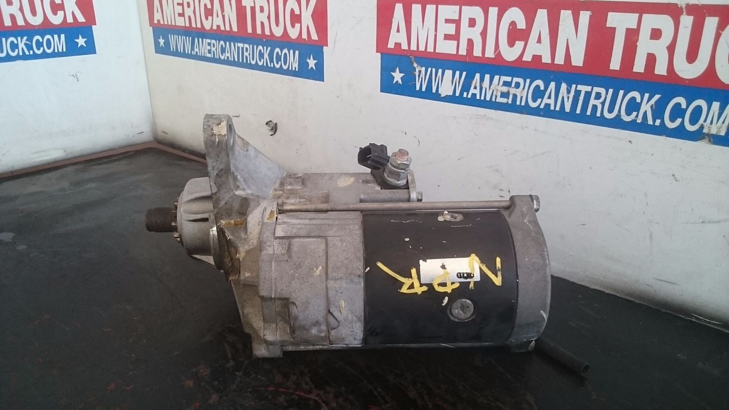 Used Parts for 2007 ISUZU NPR for sale-59042522