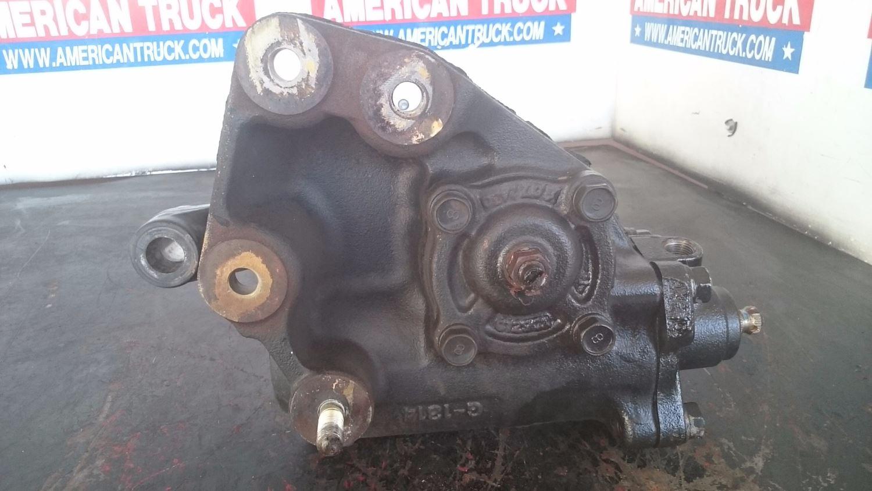 Used Steering & Steering Parts - Steering Gears for 2007 ISUZU NPR for sale-58978894