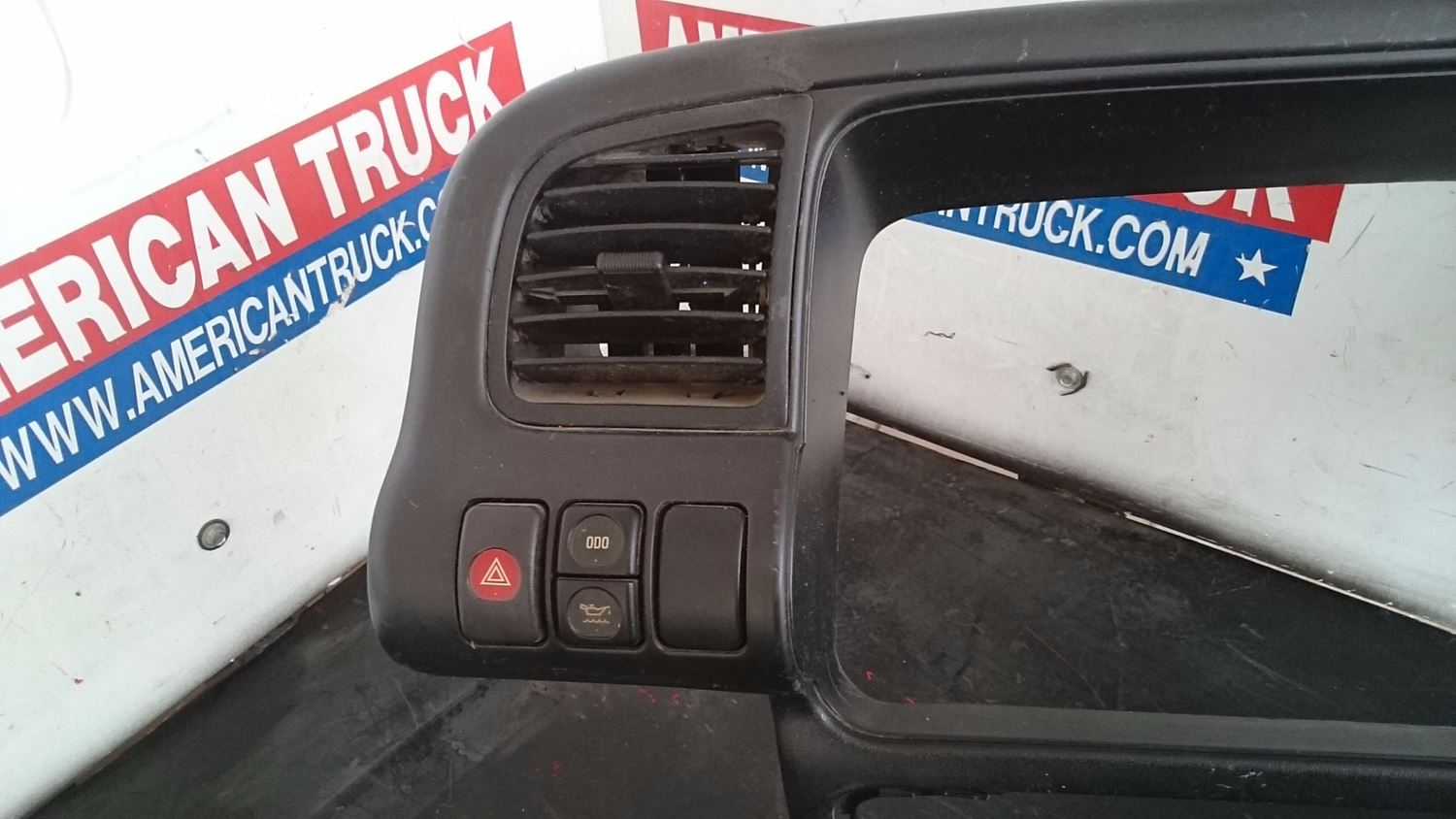 Used Parts for 2007 ISUZU NPR for sale-58979050