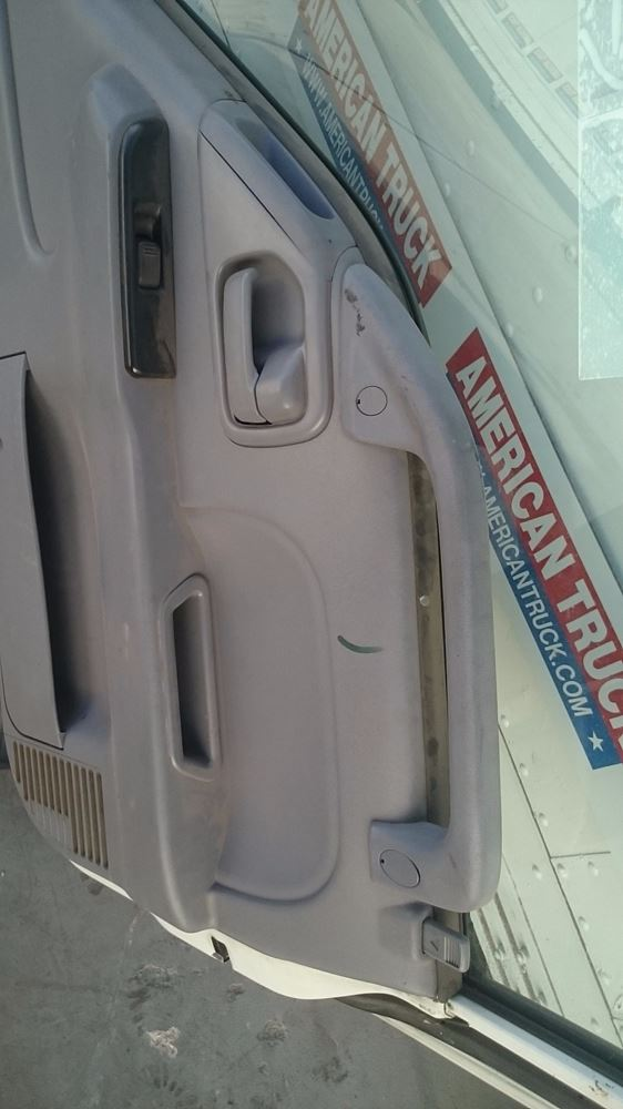 Used Parts for 2007 ISUZU NPR for sale-59042430