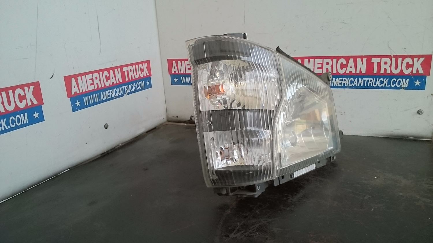 Used Parts for 2007 ISUZU NPR for sale-58979051