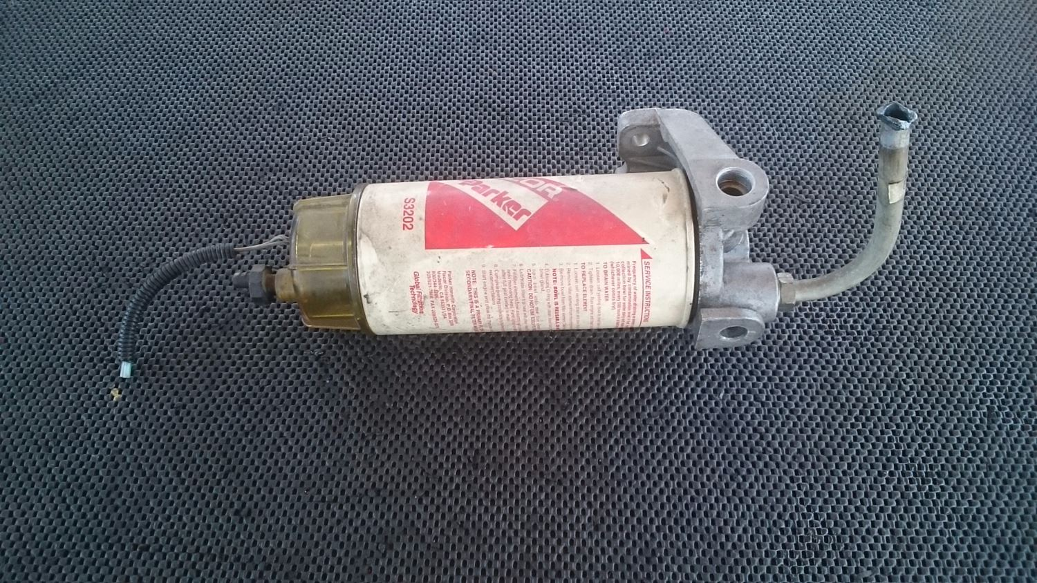 Used Parts for 2007 GM/CHEV (HD) C6500 for sale-59043717