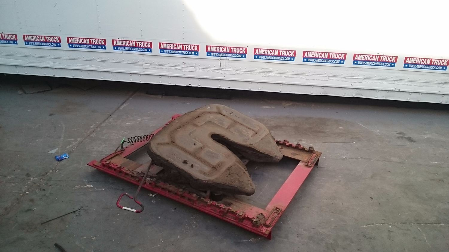 Used Parts for 2007 FREIGHTLINER CENTURY CLASS 120 for sale-59041467