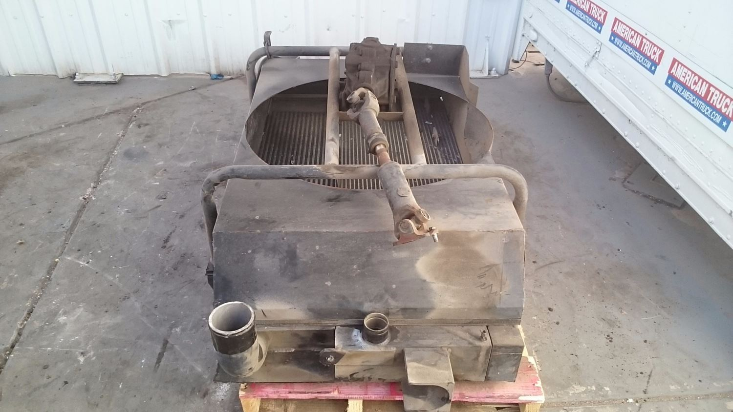 Used Parts for 2007 OTHER OTHER for sale-59041641