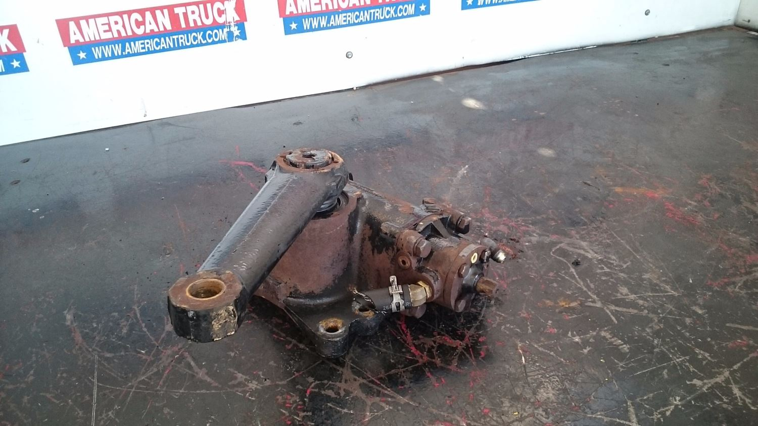 Used Steering & Steering Parts - Steering Gears for 2007 INTERNATIONAL 9400I for sale-59042992