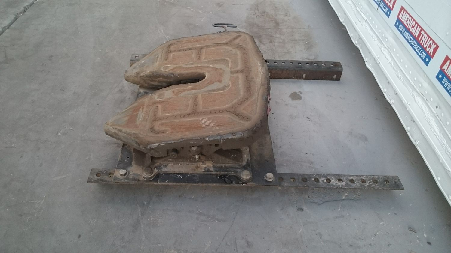Used Parts for 2007 INTERNATIONAL 4400 for sale-59040603