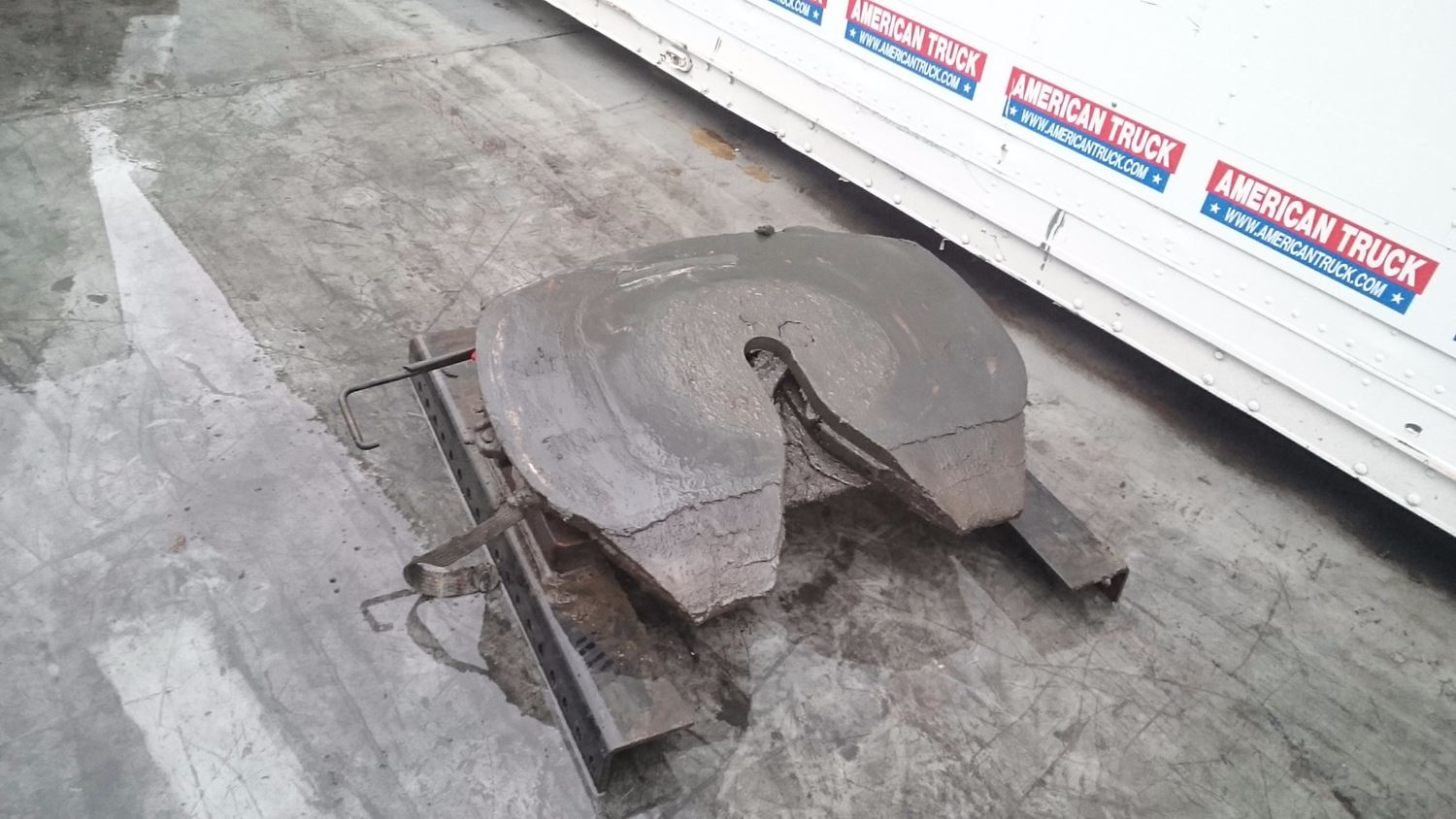 Used Parts for 2007 FREIGHTLINER CL120 COLUMBIA for sale-59041536