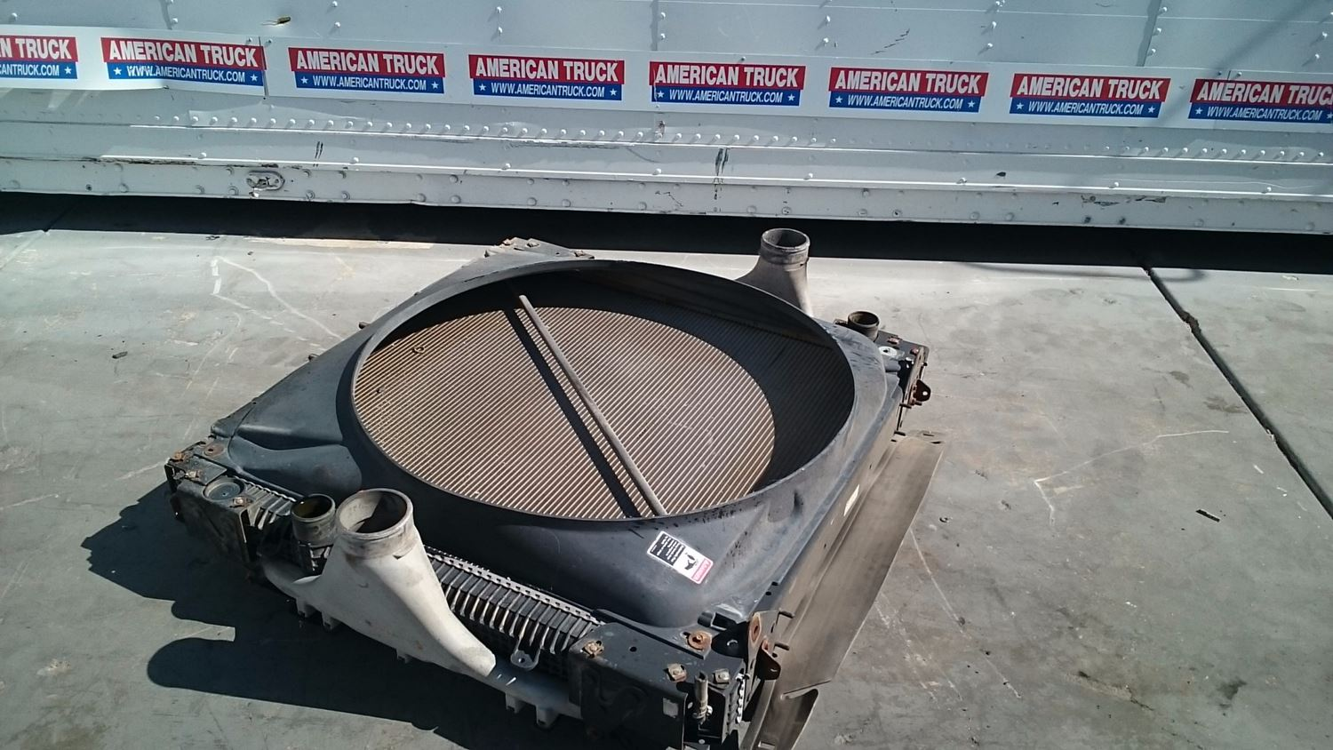 Used Parts for 2007 STERLING 9513 for sale-58979452