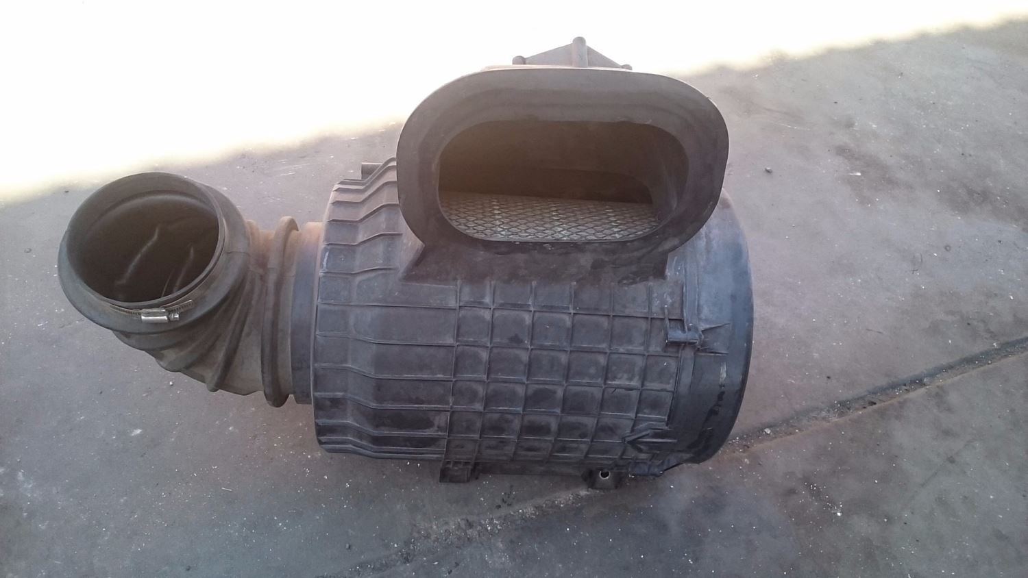 Used Parts for 2007 VOLVO VNL for sale-59040755