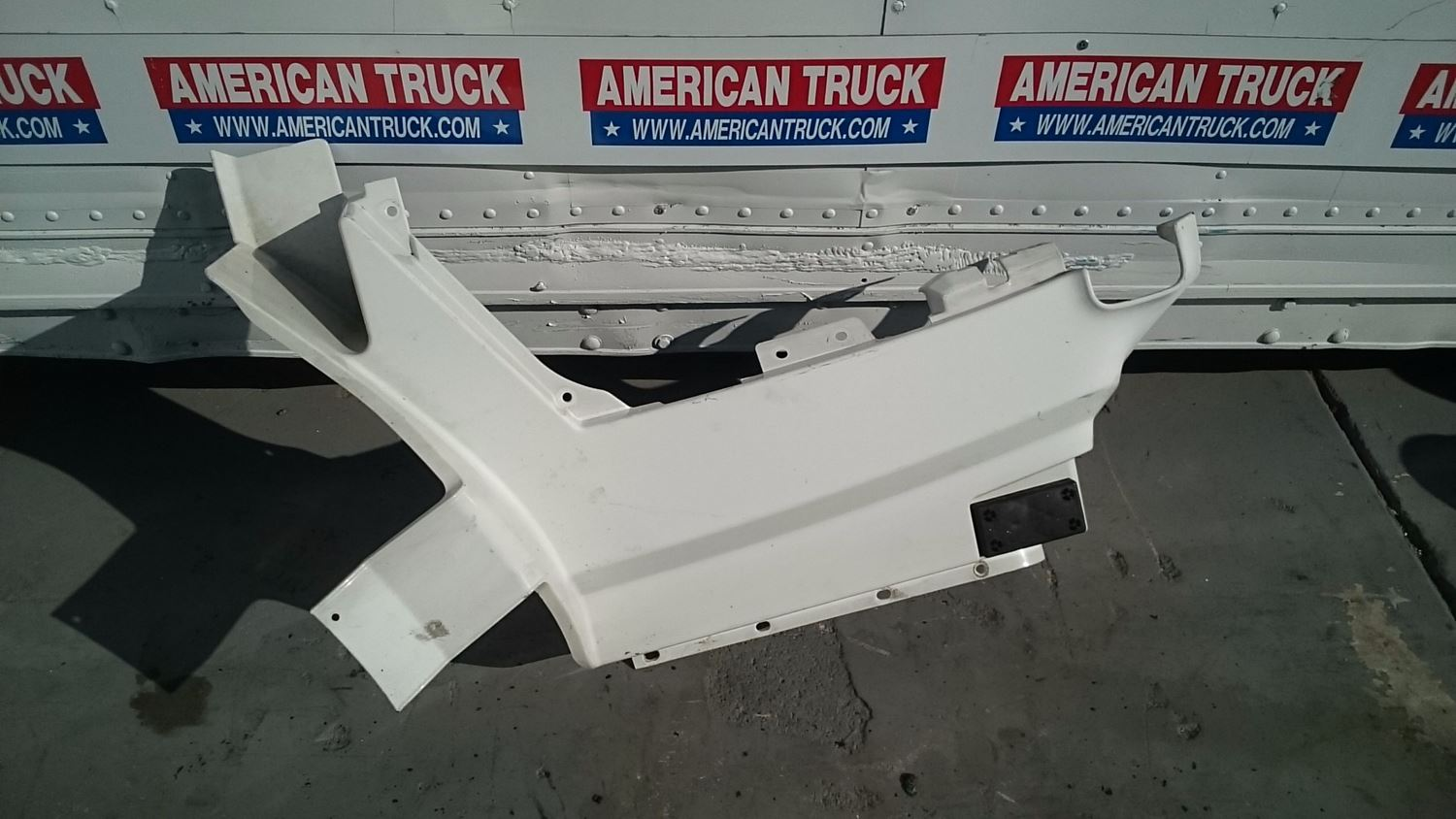 Used Cab & Cab Parts - Cowls for 2007 VOLVO VNL for sale-59040488