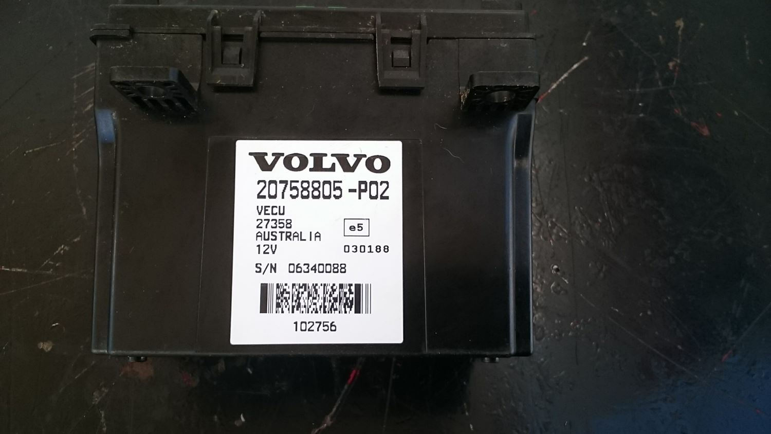 Used Parts for 2007 VOLVO VNL for sale-59040840