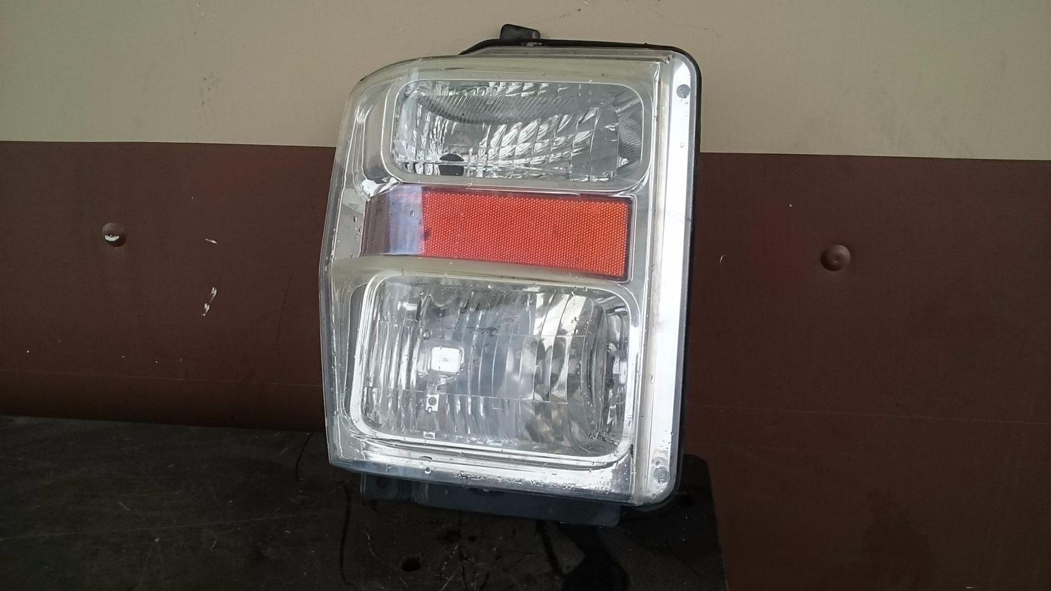 Used Parts for 2008 Ford F350 for sale-59042656