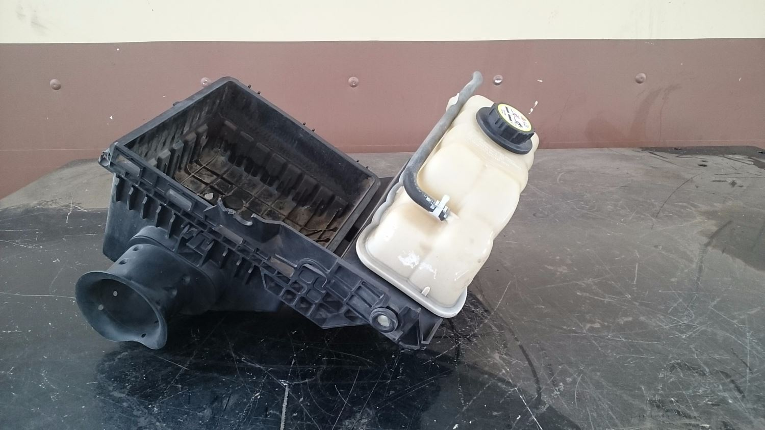 Used Parts for 2008 Ford F350 for sale-58979039