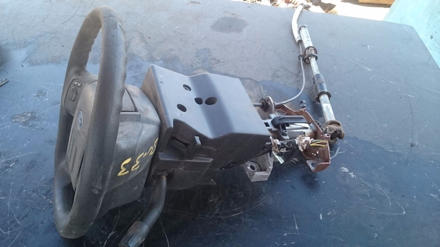 Used Parts for 2008 Ford F350 for sale-59043927