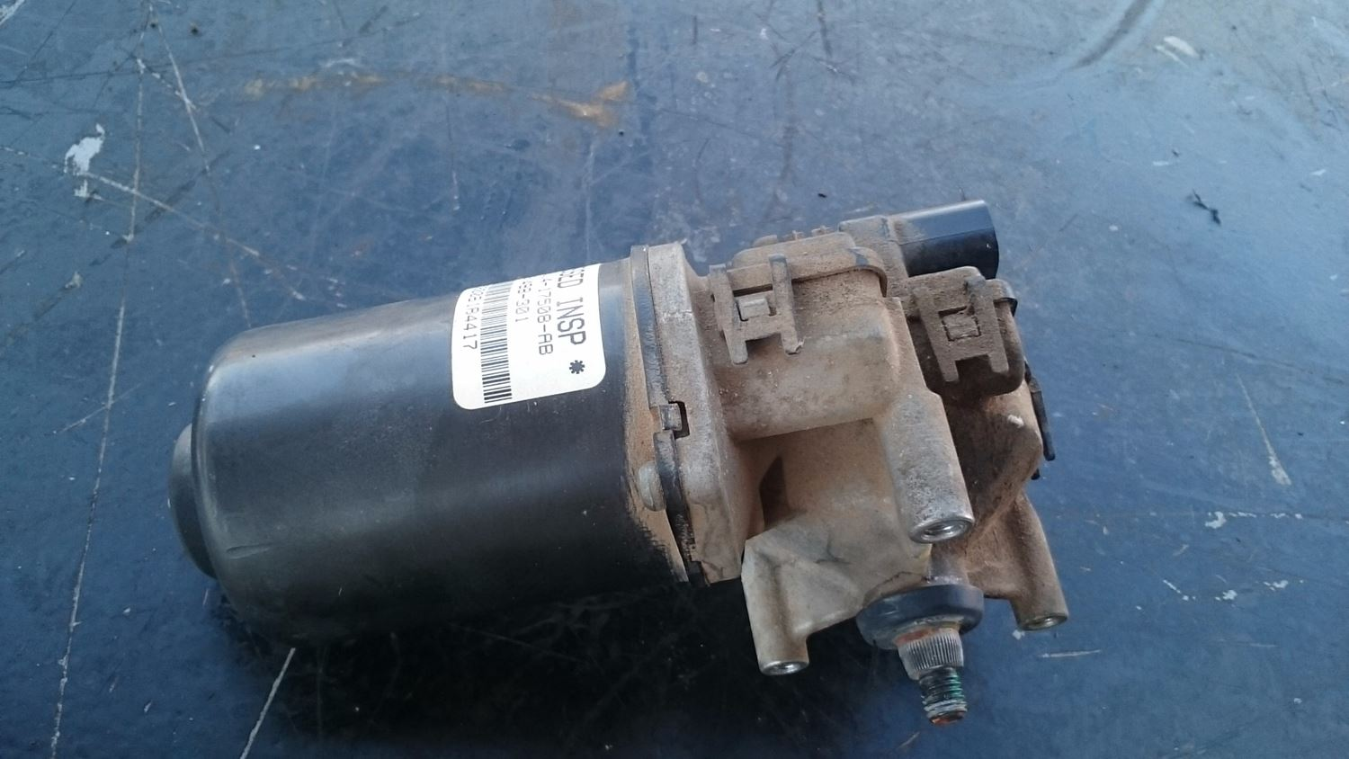 Used Parts for 2008 Ford F350 for sale-59006942